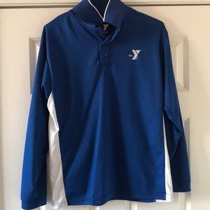 Other - YMCA staff polo